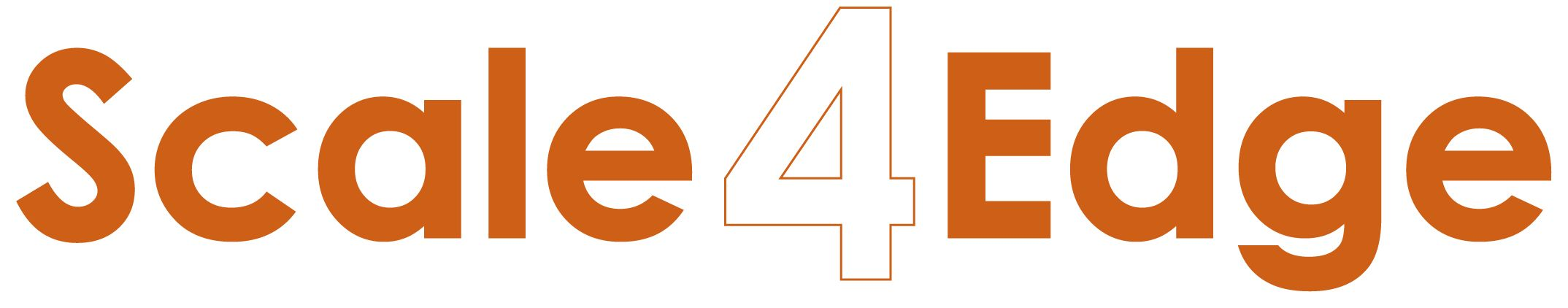 Scale4Edge Logo
