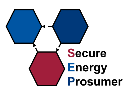 SecureEnergyProsumer Logo